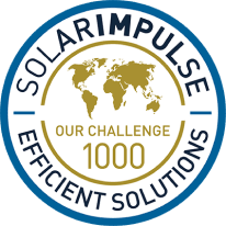 Solar Impulse - Efficient Solution
